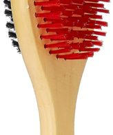 Douge couture Dog Brush Double Side, Large (Colors May Vary)