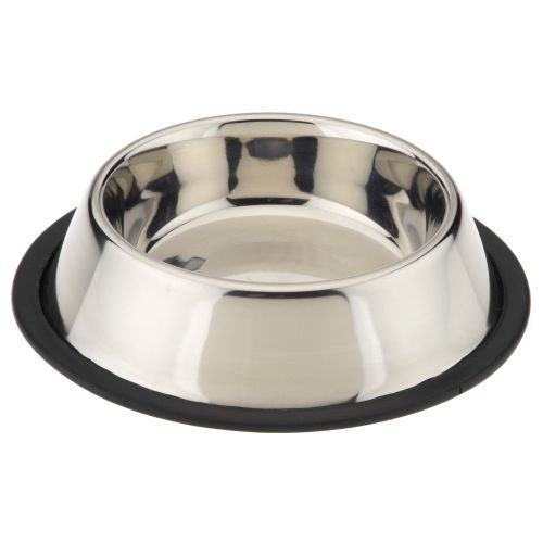 Douge couture Stainless Steel Dog Feeding Bowl