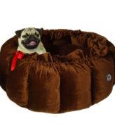Dog Bed (Army Hut)