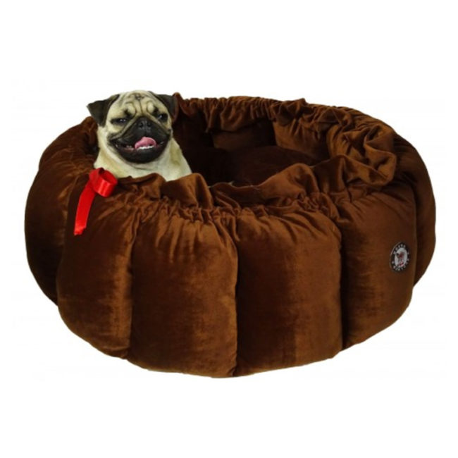 Dog Bed (Army Hut)