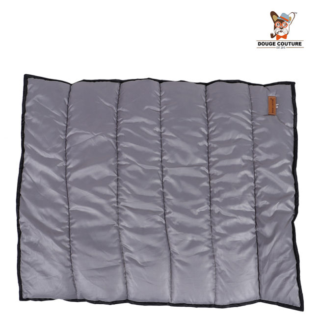 Dog Mats Bed for Dogs and Cats | Grey