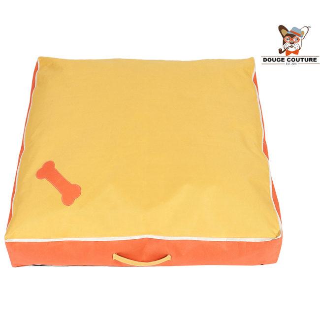 DOUGE COUTURE WATERPROOF Dog/CAT Orange Mattress