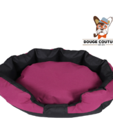 Dog beds Soft Purple and Black Waterproof Washable Dog beds Soft Purple and Black Waterproof Washable