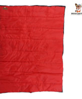 Dog Mat in Red color
